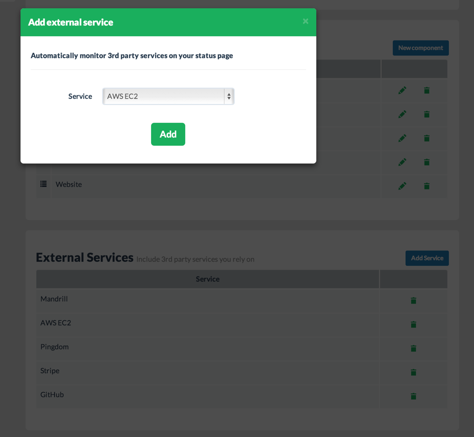 external-services-dashboard-example
