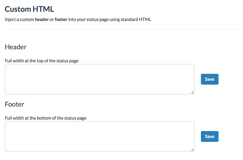 custom-html-settings
