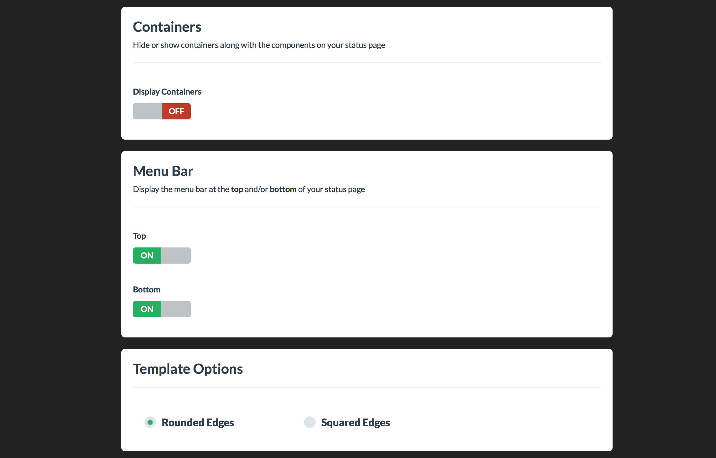 container-edges-settings